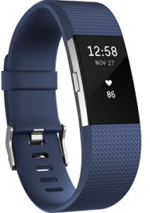 Fitbit Charge 2 Blue