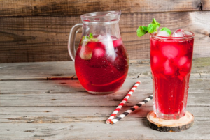Red Tea Detox - Fat burning tea