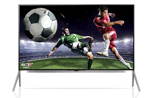 LG 98UB9800 Smart TV